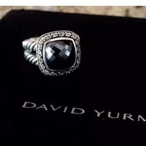 Flawless David Yurman Albion Ring